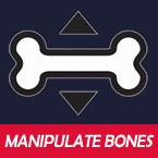 Manipulate Bones - Anime Studio Debut 11
