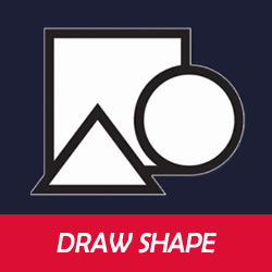 Draw Shape - Anime Studio Debut 11