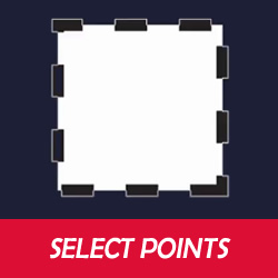 Select Points - Anime Studio Debut 11