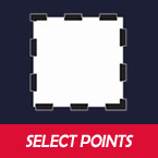Select Points - Anime Studio Debut 11
