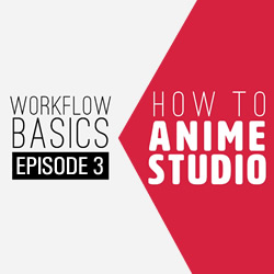 Workflow Basics Episode 3