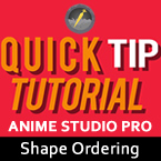 Tip 8 Shape Ordering