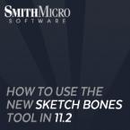 Anime Studio Pro 11.2 Sketch Bones