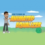 Animated Equalizer