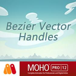 Bezier Vector Handles