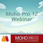 Moho Pro 12 Webinar