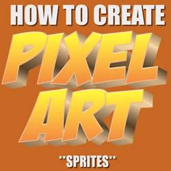 How To Make Pixel Art (Sprites) In Anime Studio Anime Studio Tutor