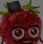 Rigging Proper Strawberry