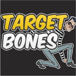 Target Bones Moho Pro 12
