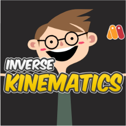 Inverse Kinematics In Moho Pro