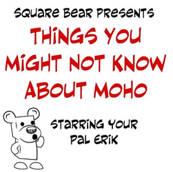 Things You May Not Know About Moho (Anime Studio)