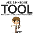 Add and Pin Bones