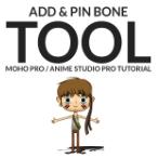 Add and Pin Bones