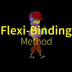 Flexi-Binding Method Moho Pro 12 Rigging Tutor