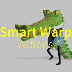 Smart Warp Actions in Moho Pro 12