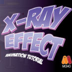 How to create an X-Ray effect