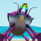 Animating The Crab! Live Stream