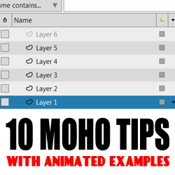 10 Handy Moho Tips