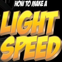 light speed or warp jump effect in Moho