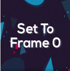 Set To Frame 0 - Free Tool for Moho Pro by Mynd