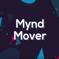 Mynd Mover - Free Tool for Moho Pro by Mynd