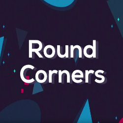 Round Corners - Free Tool for Moho Pro by Mynd