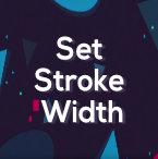 Set Stroke Width - Free Moho Pro Tool by Mynd