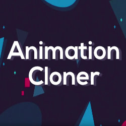 Animation Cloner - Free Tool for Moho Pro by Mynd