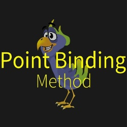 Point Binding Method Rigging Tutorial