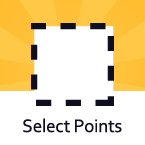 Select Points Tool