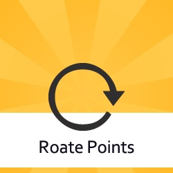 Rotate Points Tool