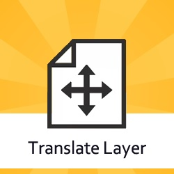 Translate Layer Tool