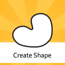 Create Shape Tool