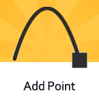 Add Point Tool