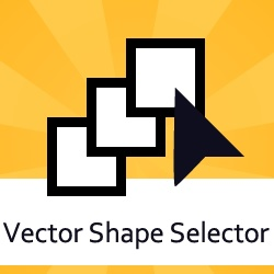 Vector Shape Selector