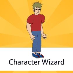 Character Wizard