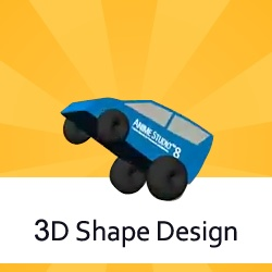 3D Shape Design