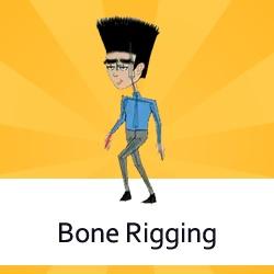 Bone Rigging II