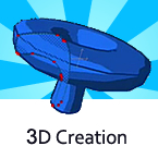 3D Creation