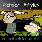Render Styles