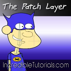 Hiding Seams with the Patch Layer