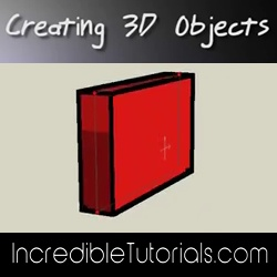 Making 3D Objects