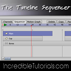 The Timeline Sequencer