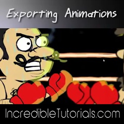 Exporting Animations