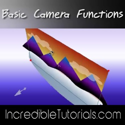 Basic Camera Functions
